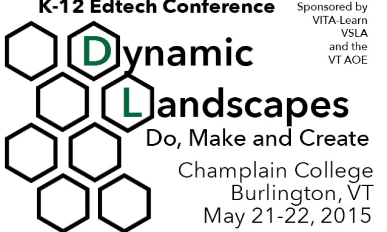Your Dynamic Landscapes Conference Resources!