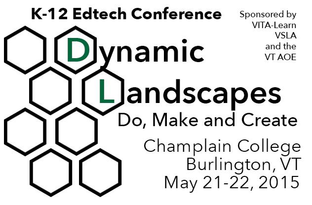 Dynamic Landscapes 2015