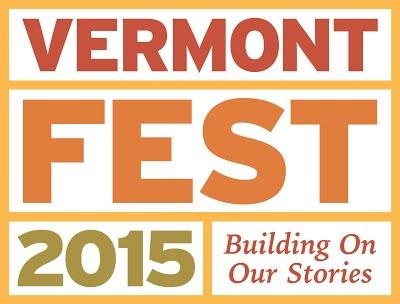 Vermont Fest 2015 Logo