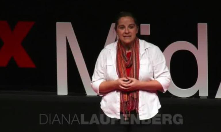 Workshop added on Wednesday Nov 4 at VT Fest by Keynote Speaker Diana Laufenberg
