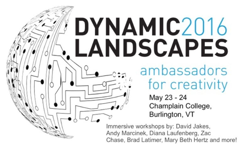 Dynamic Landscapes 2016 was a HUGE success!