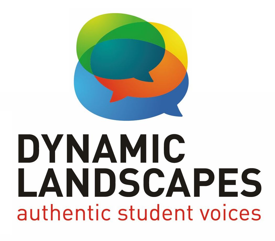 Dynamic Landscapes Logo
