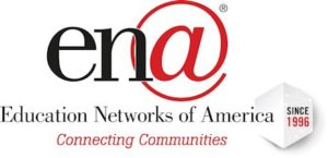 Education Networks of America logo
