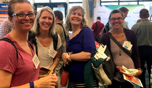Collaborating at Dynamic Landscapes 2019