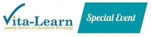Vita-Learn Special Event Logo