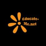 Educate Me Logo