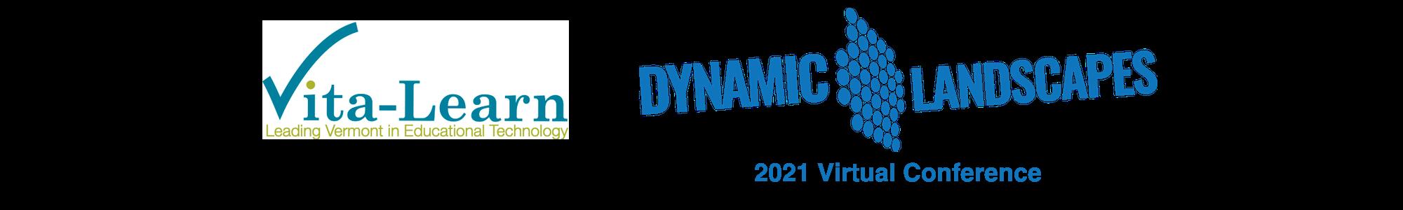 Dynamic Landscapes 2021 Virtual Conference Header